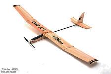 aero-naut LT 200 Flex-(ibel) - Einsteiger Elektro-Segelflugzeug 192 cm