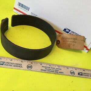 Studebaker transmission band, 1541146.  NOS.   Item:   5350