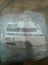 Hot Springs Model Classic D Heater Hi-Limit #30210