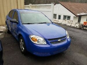 Windshield Wiper Motor for 05-10 Chevrolet Cobalt LS 4 Door Sedan