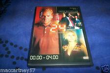 DVD 24 HEURES CHRONO SAISON 1 DVD 1 DUREE 3 HEURES