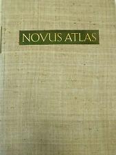 Jansson, Johannes, Novus Atlas absolutissimus, Geographie, Faksimile,