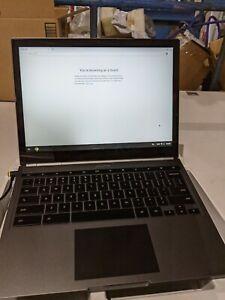LTE Data Google Chromebook Pixel 2013 12.85in i5-3427u 12GB SSD 4GB RAM Laptop