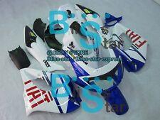 White Glossy Fairing Bodywork Set Yamaha YZF1000 Thunderace 1996-2007 001 D2