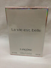 La Vie Est Belle by Lancome 2.5 oz EDP Eau de Parfum Spray New in Box SEALED