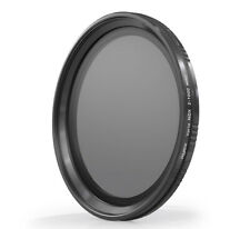 Variable Ayex MRC Slim Grey Filter ND2 - ND1000 67mm Multi-Coated