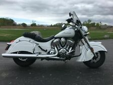 2016 Indian Motorcycle® Chief® Classic