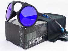 Sunglasses Polarized¹Oakley¹Madman Dark Carbon Prizm Daily Black/Blue Mercury Le