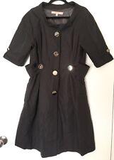 LISA HO Jacket Style Dress Size 12 #11927