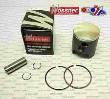 APRILIA RS125 RS 125 AF1 53.98mm WOSSNER forgé COURSE KIT PISTON ROTAX 122/123