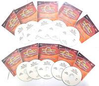 Sheikh Mishari R. Al-Efasy Recitation & English Translation of Quran mp3 CD x 10