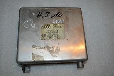 L-1041 AUDI ENGINE CONTROL UNIT ECU 4A0907473B / 5DA0079301