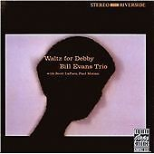 Bill Evans - Waltz for Debby (CD 2006) Digipack