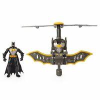 DC Batman Creature Chaos Transforming Mega Gear Deluxe Figure By Spinmaster
