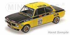 BMW 2002 DRM 1972 GS Tuning Basche #112 1:18 Minichamps