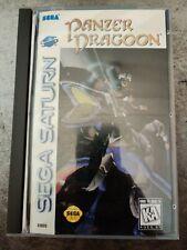Panzer Dragoon for Sega Saturn
