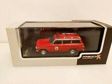1/43 1989 Jeep Wagoneer New Jersey Lakes fire Prmium X