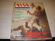 VECU n° 39 1988 NOCES SANGLANTES D'HENRI IV VENDEE DAMPIERRE MONTCALM - GLENAT