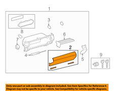 55501-53070-C0 Toyota Door sub-assy, glove compartment 5550153070C0, New Genuine