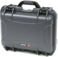 NANUK 915 Carrying Case - Graphite (w/ Foam)