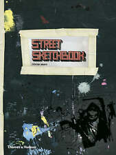 Street Sketchbook by Tristan Manco (Hardback, 2007)