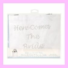 Bride Tote Bag - Great Gift for Bride to Be!