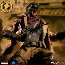 Mezco One:12 Collective Knightmare Batman Action Figure NEW