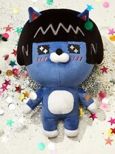 "KAKAO  Friends Fashionista Plush Doll (16cm)-  "" NEO ""  / US SELLER"
