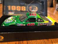 1999 Bobby Labonte Autographed #18 Interstate Batteries Nascar RCCA 1:24 Elite!
