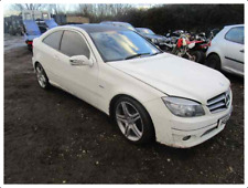Mercedes CLC w204 C Class breaking damaged used light for all parts C200 amg 204