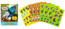 Thomas The Tank Engine Birthday Party Favours Mini STICKER BOOK