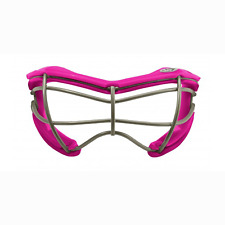 Stx 2See Dual Youth field hockey and lacrosse goggle - magenta pink