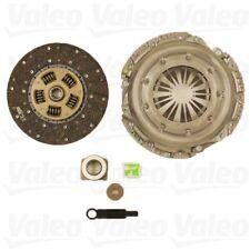 Valeo 52802011 New Clutch Kit