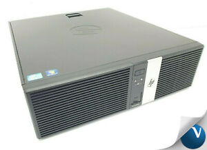 HP RP5800 POS System