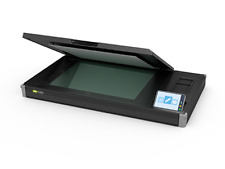"New Contex IQ FLEX Wide / Large Format Big Color Flatbed Scanner (scan 24""x36"")"