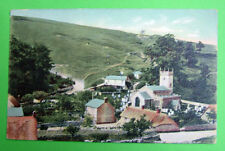 Posted World War I (1914-18) Collectable Dorset Postcards