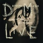 Depeche Mode Songs of faith and devotion (live, 1993) [CD]