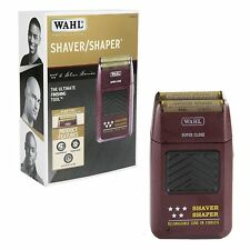 Wahl 8061 Cord/Cordless Rechargeable Men's Electric Shaver- NEW- FAST SHIP