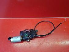 Porsche Cayenne électrique Siège Du Conducteur Moteur 0390203219