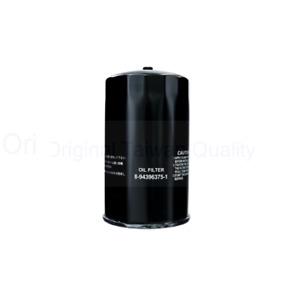 Oil Filter Element for Isuzu FSR F series 7.8t Truck 10000KM Life 8-94396375-1