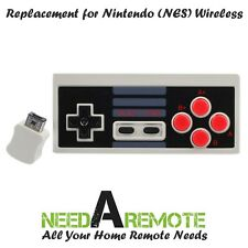 Wireless Video Game Remote Controller for Nintendo NES Mini Classic Edition