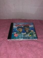Gone Fishin' - CD - Soundtrack - Mint Condition Rare Out Of Print Oop Cd