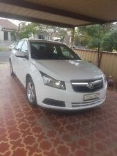 Cruze Sedan Private Seller Automatic Cars