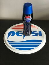 "Back To The Future 2 Pepsi Perfect Logo Sintra Display Top Sign Prop 12"" DIA 6mm"