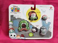 Disney Tsum Tsum Walgreen's Nightmare before Christmas Set USA Free Shipping!!!