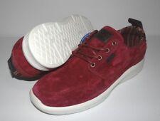 6558e74843a589 New Vans Mens Brigata Lite Suede Athletic Shoes Size US 9 EU 42 UK 8
