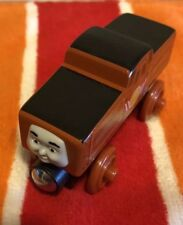 Fisher Price Thomas Train Wooden Rare Charging Station Stafford! Excellent