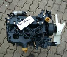 Diesel Motor Kubota D850 19,8PS 855ccm gebraucht