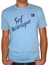Surf Nicaragua T-Shirt seen in Real Genius
