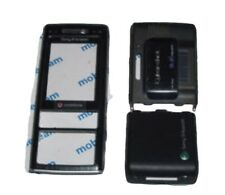 Origine Sony Ericsson K800i K800 Cybershot Fascia Housing Cover A/B